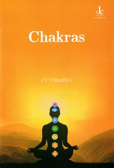 Chakras Book by J C Chaudhry
