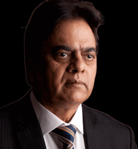 JC Choudhary